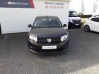 Dacia Sandero 1.2 16V 75 E6 Lauréate Gris à Langon 33
