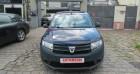 Dacia Sandero 1.2 16V 75CH EURO6 Bleu à Juvisy sur Orge 91