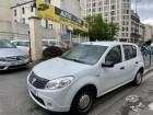Dacia Sandero 1.4 MPI 75CH GPL Blanc à Pantin 93