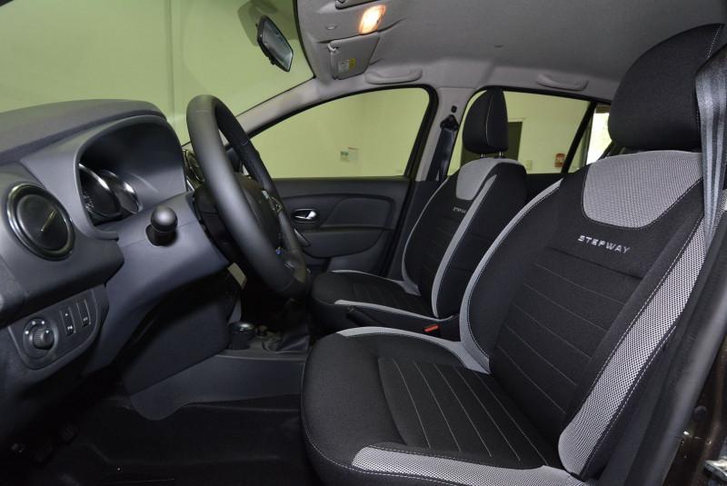 Dacia Sandero 1.5 BLUE DCI 95CH STEPWAY - 20  occasion à Quimper - photo n°3