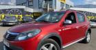 Dacia Sandero 1.5 DCI 90CH FAP STEPWAY EURO 5 Rouge à VOREPPE 38