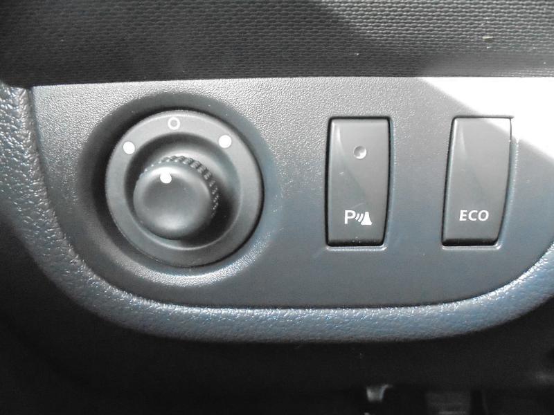 Dacia Sandero 1.5 dCi 90ch Stepway GPS CAMERA Noir occasion à Corbeil-Essonnes - photo n°18