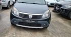 Dacia Sandero 1.5 dCi Stepway AC 1ère Main ct Marron à Waregem 87