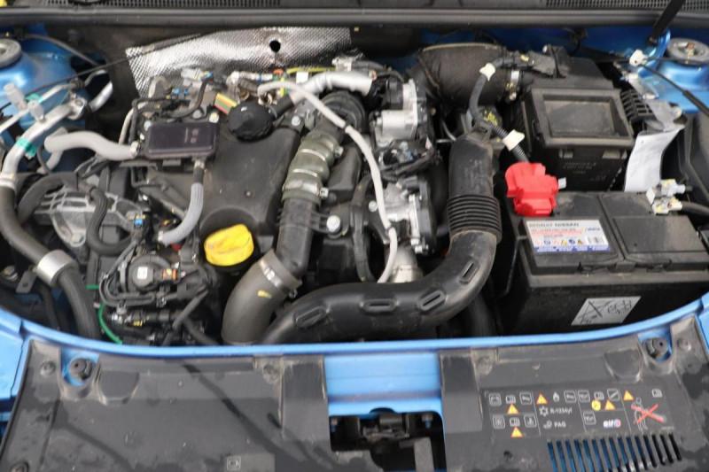 Dacia Sandero Blue dCi 95 Stepway Bleu occasion à Seclin - photo n°13