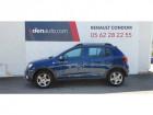 Dacia Sandero Blue dCi 95 Stepway Bleu à Condom 32