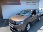 Dacia Sandero dCi 75 Lauréate Marron à Langon 33