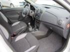 Dacia Sandero dCI 90 Ambiance Blanc à Beaupuy 31