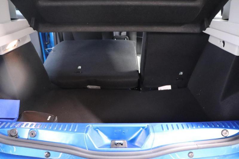 Dacia Sandero ECO-G 100 Stepway Bleu occasion à Seclin - photo n°12