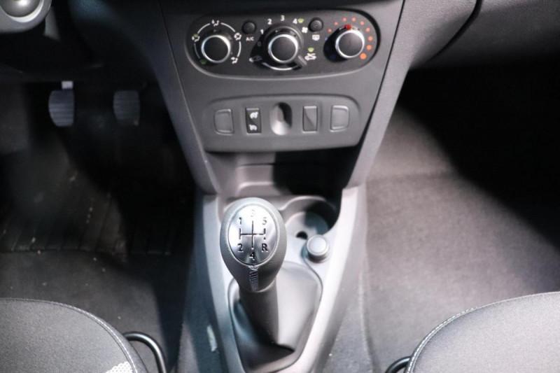 Dacia Sandero ECO-G 100 Stepway Bleu occasion à Seclin - photo n°8