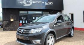 Dacia Sandero occasion à COIGNIERES