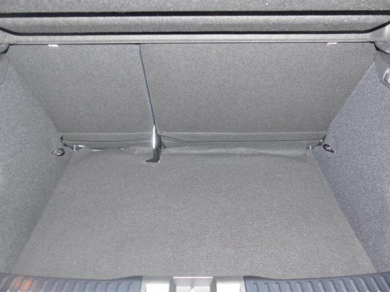Dacia Sandero Nouvelle Confort SCe 65 Gris occasion à MORLAIX - photo n°8