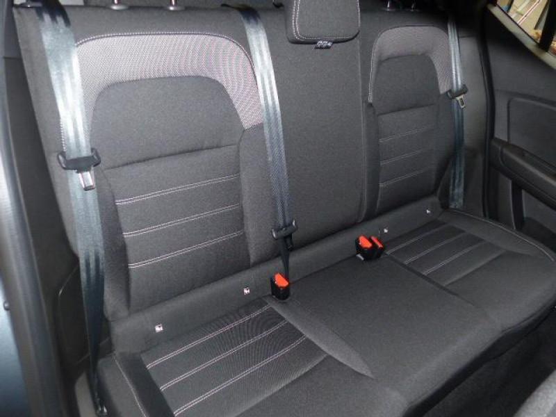 Dacia Sandero Nouvelle Confort SCe 65 Gris occasion à MORLAIX - photo n°7
