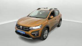 Dacia Sandero occasion à SAINT-GREGOIRE