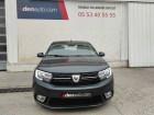 Dacia Sandero SCe 75 Lauréate Gris à Villeneuve-sur-Lot 47