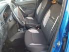 Dacia Sandero TCe 90 Prestige Bleu à Beaupuy 31