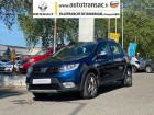 Dacia Sandero TCe 90ch Stepway Easy-R Bleu à Villefranche-de-Rouergue 12
