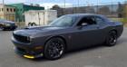 Dodge Challenger 2 R/t scat pack 392 6.4l hemi Gris à PONTAULT COMBAULT 77
