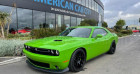 Dodge Challenger 2 R/T V8 6,4L Vert à Le Coudray-montceaux 91