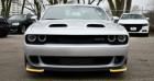 Dodge Challenger 2 Srt hellcat redeye v8 6.2l sc bva8. Gris à PONTAULT COMBAULT 77