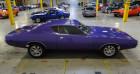 Dodge Charger 360 ci v8 1971 prix tout compris Bleu à PONTAULT COMBAULT 77