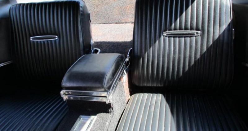 Dodge Charger 383 ci 1967 v8 prix tout compris Rouge occasion à PONTAULT COMBAULT - photo n°7