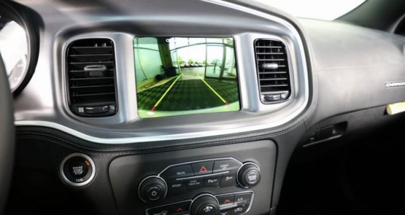 Dodge Charger Gt v6 3.6l pentastar bva8 Gris occasion à PONTAULT COMBAULT - photo n°7