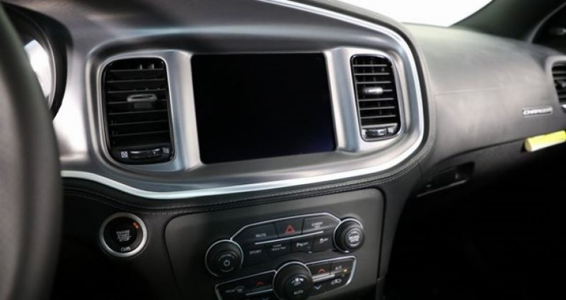 Dodge Charger Gt v6 3.6l pentastar bva8 Gris occasion à PONTAULT COMBAULT - photo n°2