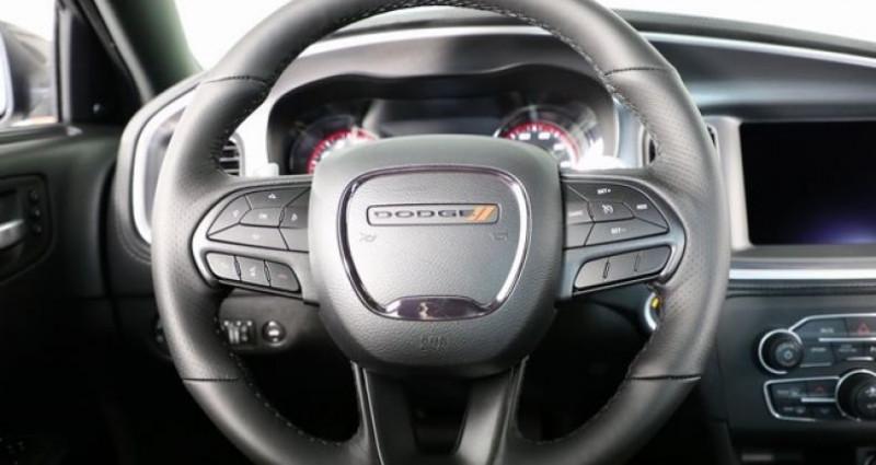 Dodge Charger Gt v6 3.6l pentastar bva8 Gris occasion à PONTAULT COMBAULT - photo n°4
