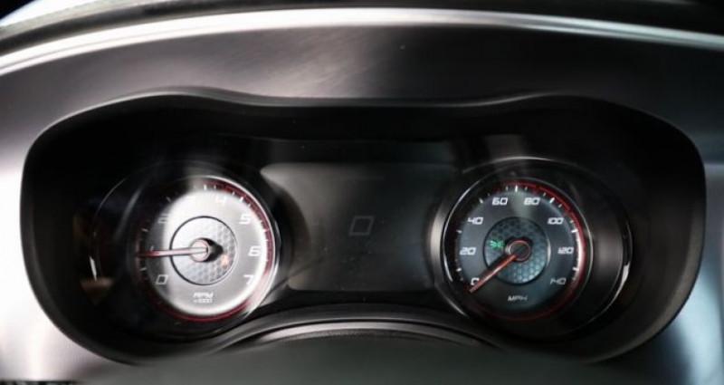 Dodge Charger Gt v6 3.6l pentastar bva8 Gris occasion à PONTAULT COMBAULT - photo n°3