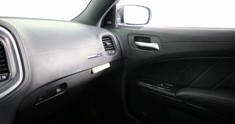 Dodge Charger Gt v6 3.6l pentastar bva8 Gris occasion à PONTAULT COMBAULT - photo n°6