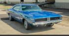 Dodge Charger Prix tout compris Bleu à PONTAULT COMBAULT 77