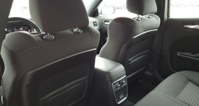 Dodge Charger R/t v8 hemi 5.7l bva8 375hp Blanc occasion à PONTAULT COMBAULT - photo n°6