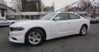 Dodge Charger Sxt v6 pentastar 3.6l bva8 305hp Blanc à PONTAULT COMBAULT 77