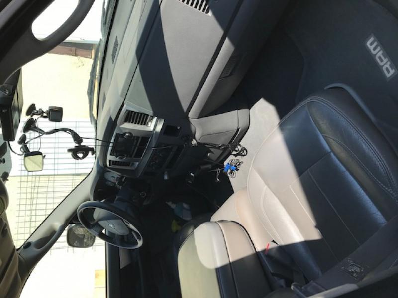 Dodge Ram 1500 DODGE RAM 4.7 2WD BIGHORN EDITION Gris occasion à Toulon - photo n°3
