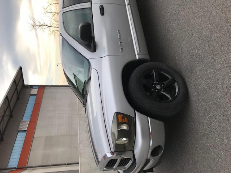 Dodge Ram 1500 DODGE RAM 4.7 2WD BIGHORN EDITION Gris occasion à Toulon