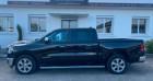 Dodge Ram 1500 BIG HORN 2018 ESSENCE GPL 59 700  TTC CLEFS EN MAIN CAR Noir à Vénissieux 69