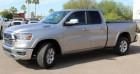 Dodge Ram 1500 laramie 4x4 v8 5.7l hemi bva8 395hp Gris à PONTAULT COMBAULT 77