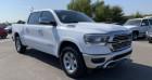 Dodge Ram 1500 laramie 4x4 v8 5.7l hemi bva8 395hp Blanc à PONTAULT COMBAULT 77