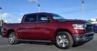 Dodge Ram 1500 laramie 4x4 v8 5.7l hemi bva8 395hp Rouge à PONTAULT COMBAULT 77