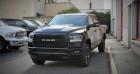 Dodge Ram 1500 laramie sport 4x4 crew cab 5.7 hemi 395 hp suspensions  Noir à PONTAULT COMBAULT 77