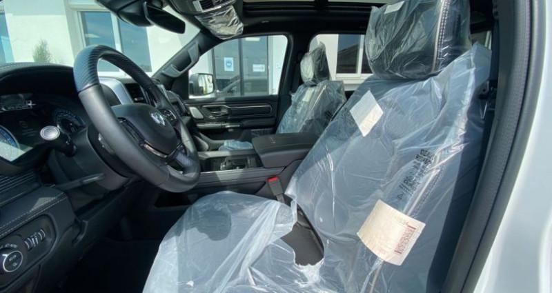 Dodge Ram 1500 Limited 2020 NEUF 82 500 TTC disponible de suite Blanc occasion à Vénissieux - photo n°6