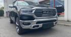 Dodge Ram 1500 longhorn 4x4 crew cab v8 5.7l hemi 395ch hayon multi su Noir à PONTAULT COMBAULT 77