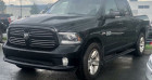 Dodge Ram 1500 sport crew cab 4wd 2013 prix tout compris hors homologa Noir à PONTAULT COMBAULT 77