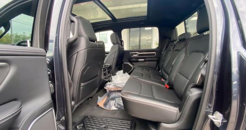 Dodge Ram 1500 sport Laramie 2020 Essence Hybrid + Box Disponible de s  occasion à Vénissieux - photo n°7