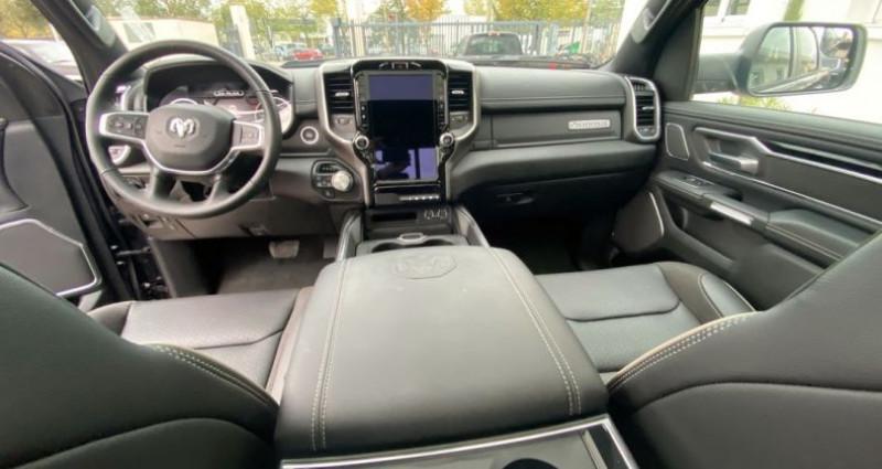 Dodge Ram 1500 sport Laramie 2020 Essence Hybrid + Box Disponible de s  occasion à Vénissieux - photo n°5
