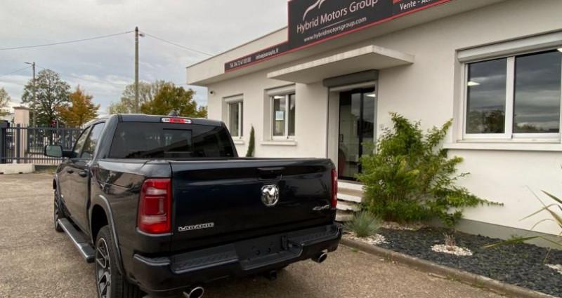 Dodge Ram 1500 sport Laramie 2020 Essence Hybrid + Box Disponible de s  occasion à Vénissieux - photo n°4