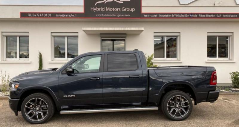 Dodge Ram 1500 sport Laramie 2020 Essence Hybrid + Box Disponible de s  occasion à Vénissieux
