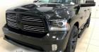 Dodge Ram 500 sport crew cab lb 4wd 2017 prix tout compris hors homolo Noir à Paris 75