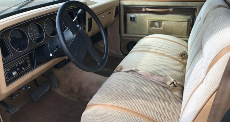 Dodge Ram D150 V8 318ci 5,2L En France  occasion à SAINT ANDRE DE CORCY - photo n°7