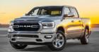 Dodge Ram NOUVEAU 2019 LAIE CREW CAB Gris à Pornic 44